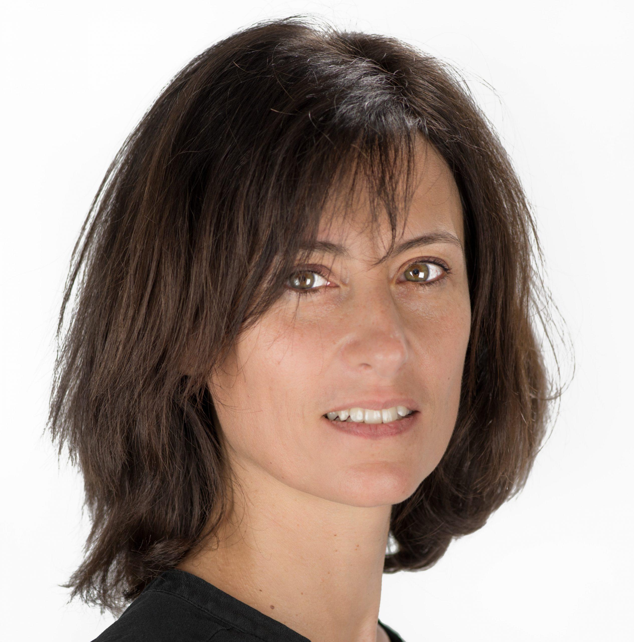 Anne Juvanteny
