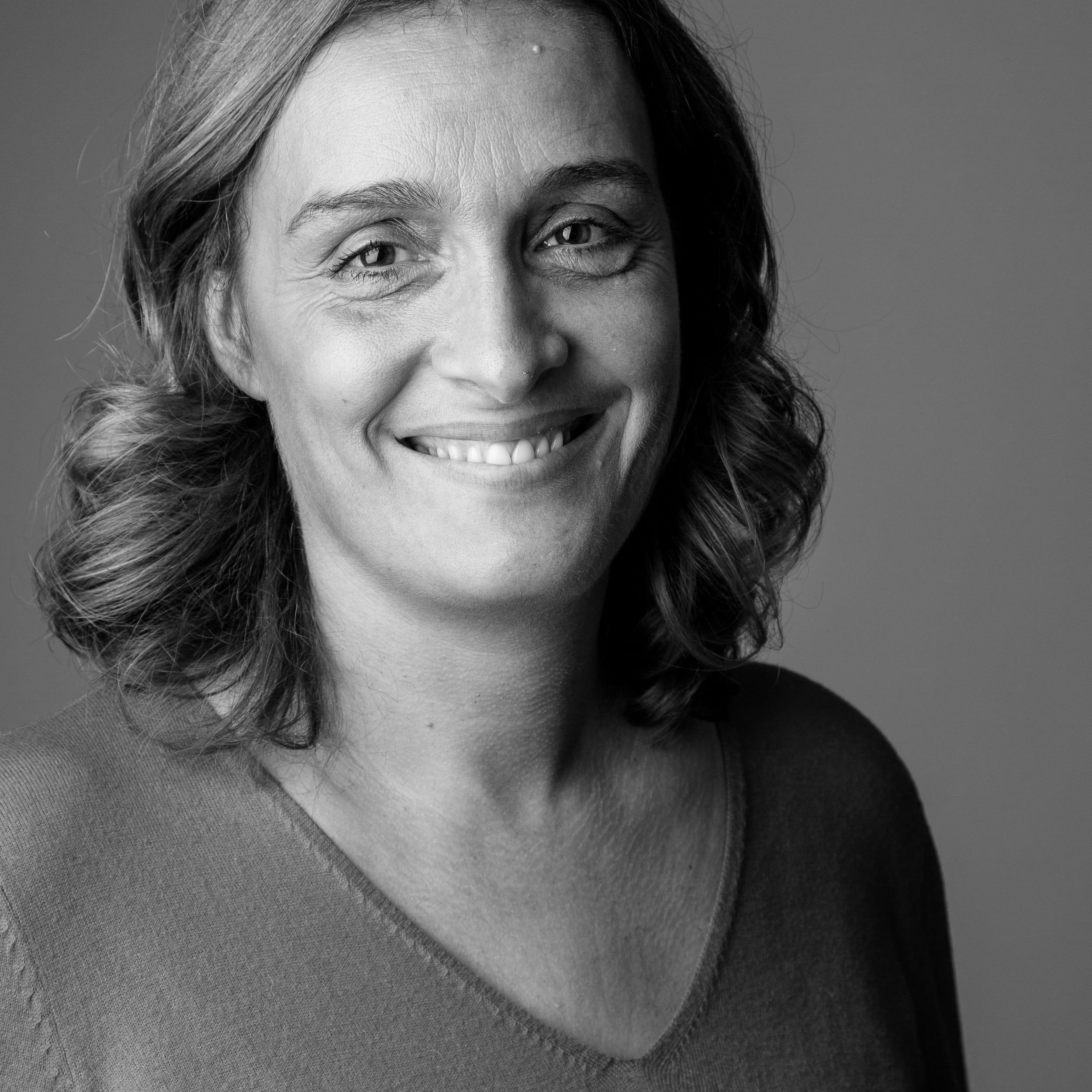 Ségolène Bakès