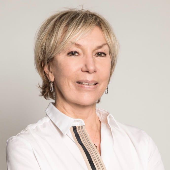 Danièle Prieur